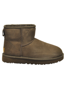 UGG DONNA Calzature STIVALETTO MONTONE CHOCOLATE 36, 37-2, 38-2, 39-2, 40 immagine n. 1/4