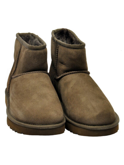 UGG DONNA Calzature STIVALETTO MONTONE CHOCOLATE 36, 37-2, 38-2, 39-2, 40 immagine n. 2/4